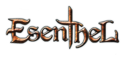 esenthel engine logo