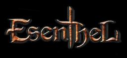 esenthel engine logo